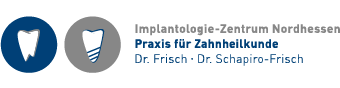 Implantate und Zähne Logo