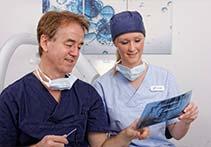 Implantologie Zentrum Leistungen