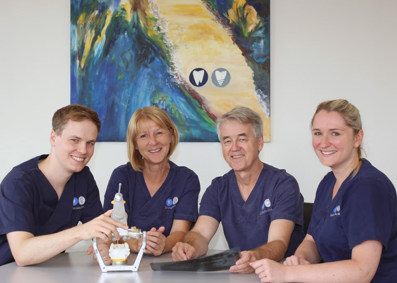 Implantologen